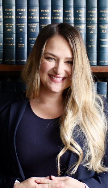 Attorney T.J. Kirsch